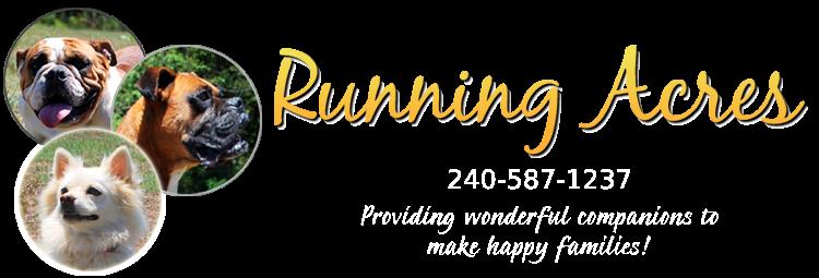 Running Acres